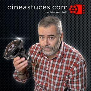 Vincent Tulli cineastuces