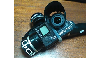 GoPro 4 cineastuces