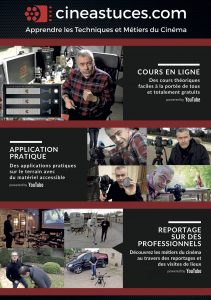 Flyer CINEASTUCES 2016